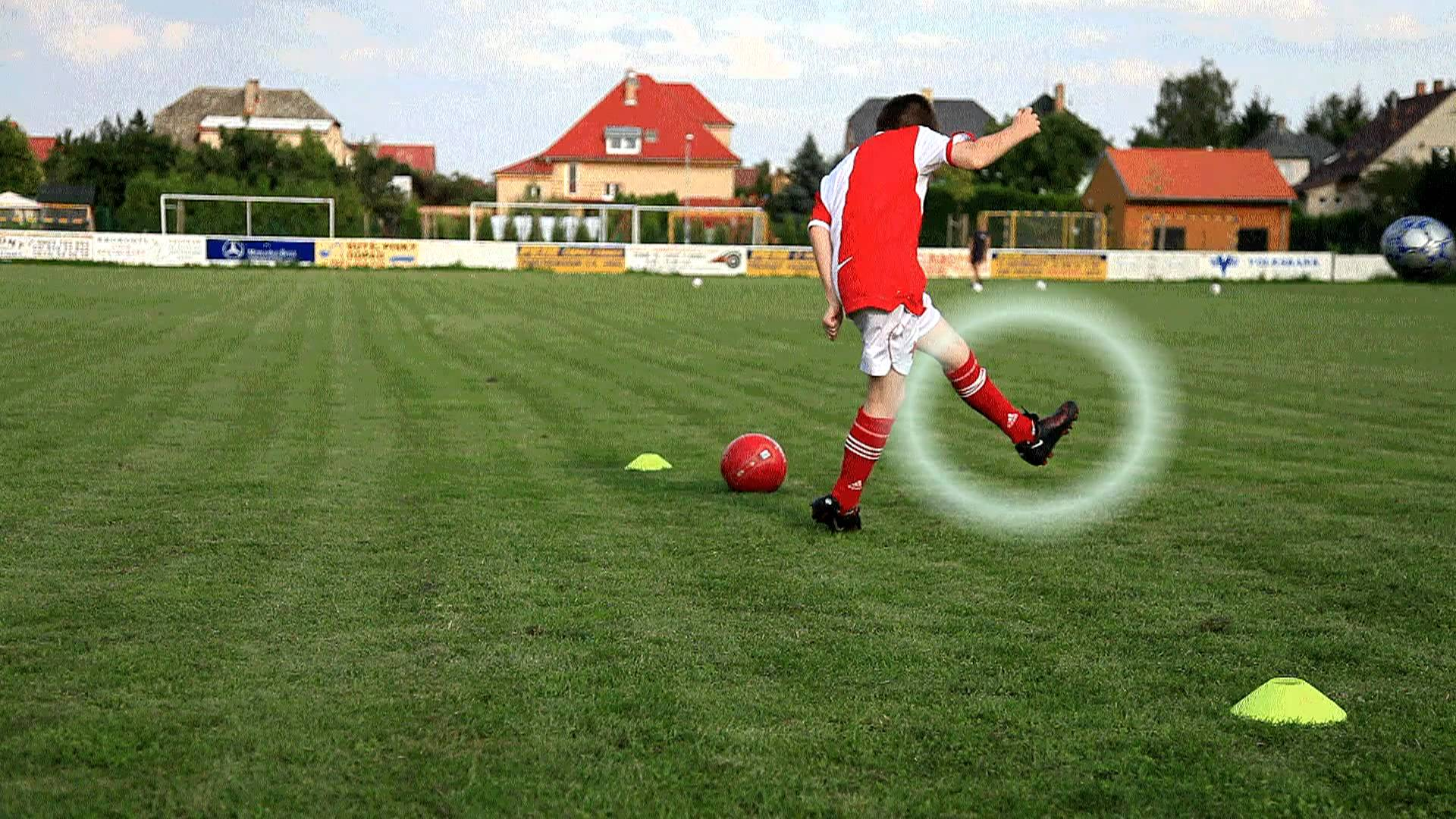 Метод вила курвера футбольные упражнения футбольное видео